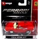 Bburago - Ferrari Dino 246 GT