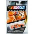 NASCAR Authentics - Joe Gibbs Racing - Joey Logano Home Depot Toyota Camry