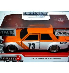 JADA - JDM Tuners - 1973 Datsun 510 Widebody