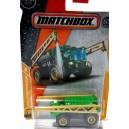 Matchbox - Rain Maker - Farm Irrigation Tractor