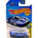Hot Wheels - Ford GT Race