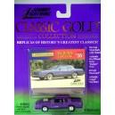 Johnny Lightning 1984 Chevrolet Monte Carlo SS