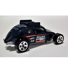 Hot Wheels - VW Split Window Beetle Surf Rescue Shark Spotter