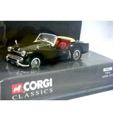 Corgi Classics (04101) - Triumph TR3A Open Top