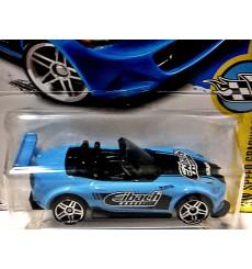 Hot Wheels - Mazda MX-5 Miata