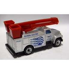 Matchbox - Ford Electric Company Utility Truck