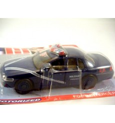 Maisto GI Joe Series - Ford Crown Victoria Military Police Car