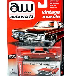 Auto World Detailed Series - 1961 Dodge Dart Phoenix