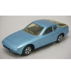 Norev Jet Cars - Porsche 924 Coupe