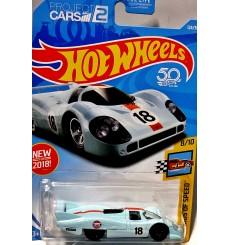 Hot Wheels - Gulf Racing Porsche 917 LH