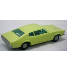 Funmate - 1960's Ford Maverick Promo