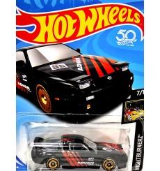 Hot Wheels Nissan 1996 180SX Type X
