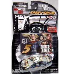 Lionel NASCAR Authentics - Kasey Kahne Justice League Great Clips Chevrolet SS