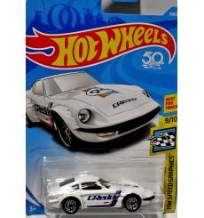 Hot Wheels - Nissan Fairlady Z