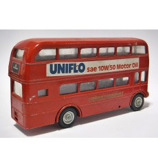 Budgie - 1959 AEC Routemaster London Bus Uniflo