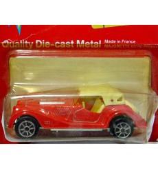 Majorette - (261A) Morgan Sports Car