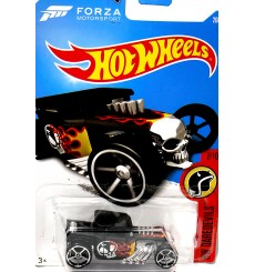 Hot Wheels Bone Shaker Ford Rat Rod Pickup Truck