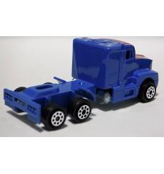 Majorette Novacar - 18 Wheeler Tractor Cab