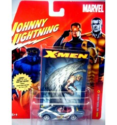 Johnny Lightning Marvel Comics X-Men 1967 Toyota 2000 GT