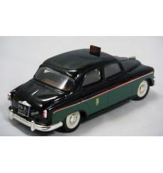 Brumm (R-216) 1956 Fiat 1400 B Taxi Cab
