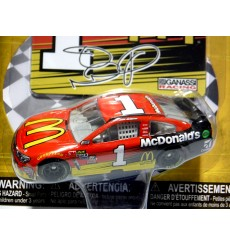 Lionel NASCAR Authentics - Jamie McMurrary Ganassi Racing McDonalds Chevy SS