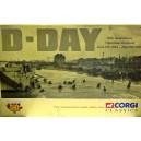 Corgi - D-Day 50th Anniversary Commemorative Set