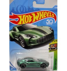 Hot Wheels - Aston Martin One-77