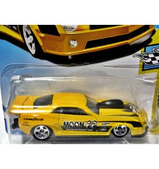 Hot Wheels Chevy Camaro NHRA ProStock Moon Equipped