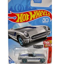 Hot Wheels 1955 Chevrolet Corvette