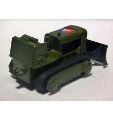 Matchbox -Military Bulldozer