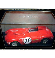 Brumm - 1953 Lancia D24 Panamerica Mexico Race Car