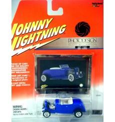 Johnny Lightning Art Cars 32 Ford Deuce Hiboy