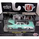 M2 Auto-Vault - 1955 DeSoto Fireflite