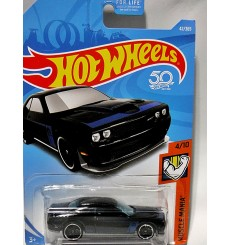 Hot Wheels - Dodge Challenger SRT8