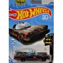 Hot Wheels - DC Comics TV Series Batmobile