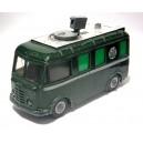 Dinky SuperToys -  Meccano - BBC TV Roving Eye Van