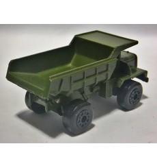 Matchbox - Military MACK Dump Truck