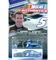 Hendrick Motorsports - Kasey Kahne Farmers Insurance Chevrolet SS