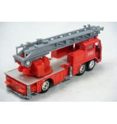 Eidai Diecast - No. 12 Hino Ladder Fire Truck