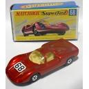 Matchbox - Porsche 910 early Superfast
