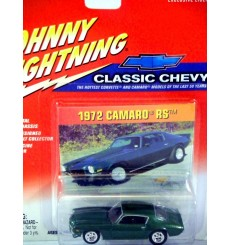 Johnny Lightning 1972 Chevrolet Camaro RS