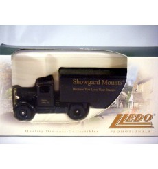 Lledo Promo Model 1935 Ford Articulated Truck - ShowGard Mounts