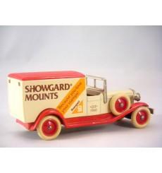 Lledo Promo Model 1933 Packard Delivery Van - Showgard Mounts