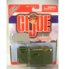 Maisto GI Joe Series - Military Hummer - HumVee