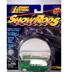 Johnny Lightning Show Rods - Phaeyton Street Rod