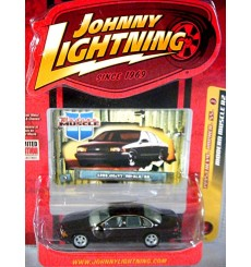 Johnny Lightning Modern Muscle 1995 Chevrolet Impala SS