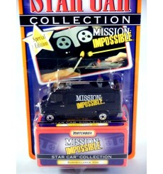 Matchbox Star Cars - Mission Impossible Spy Van