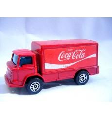 Corgi Juniors Leyland Terrier Coca-Cola Delivery Truck