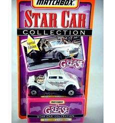 Matchbox Star Cars - Grease Willys Gasser