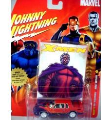 Johnny Lightning Marvel Comics - X-Men - 1984 Oldsmobile Hurst Cutlass